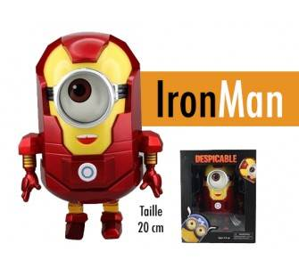 Figurine  IronMinion